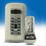 GE/Supra Coffre à clés : Keysafe PRO 500 photo1