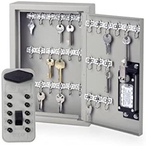 GEKC30 - coffre à clés mural - coffre à clés