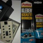 MILKBOX_S5EPO,boîte à clés murale - coffre à clés sécurisé