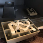 coffre à clés pour boite aux lettres : Supra S5  photo3