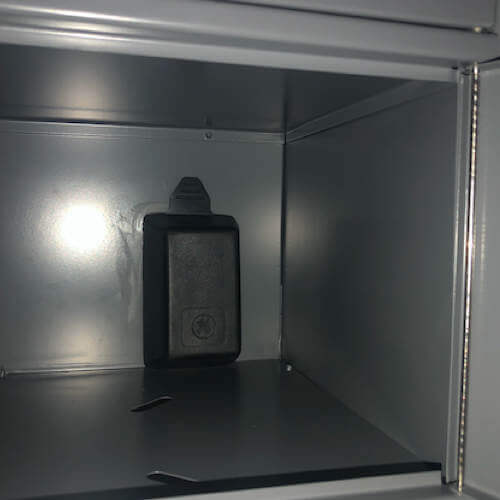 MILKBOX_S5KLEB,coffre à clés sécurisé - coffre à clés sécurisé