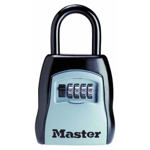 MLK5400D,coffre à clés securisée
