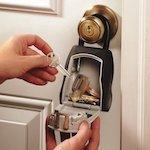 MLK5400d - boîte à clés sécurisée - boîte à clés sécurisée