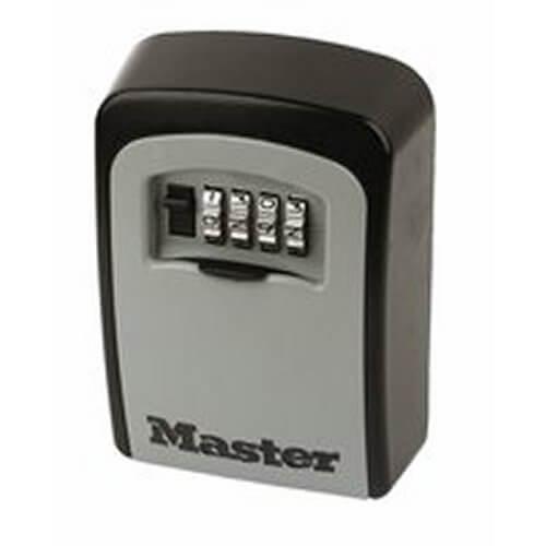 MLK5401D,boîte à clés murale - coffre à clés sécurisé