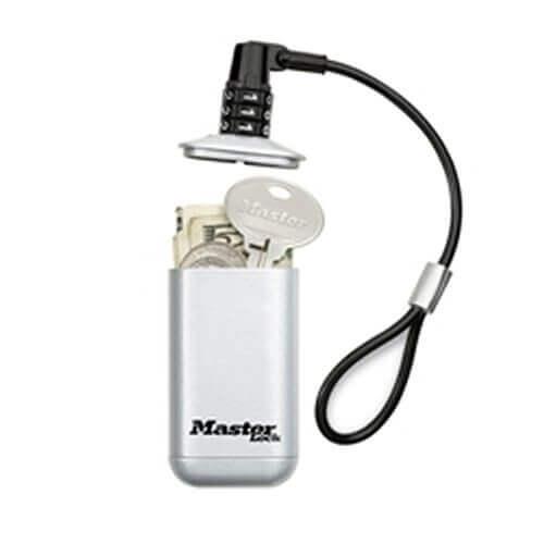 MLK5408E,coffre à clés mural - coffre à clés