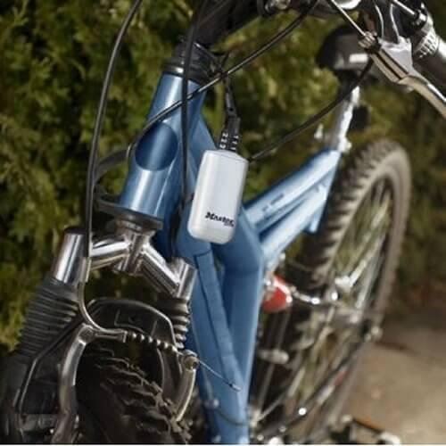 MLK5408E - boîte à clés sécurisée - coffre à clés sécurisé