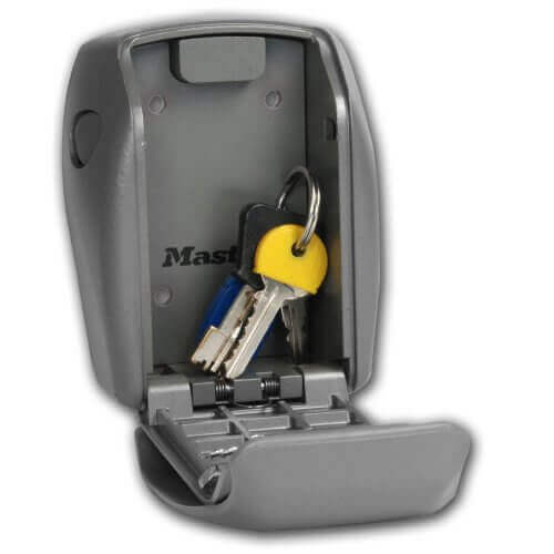 MLK5415 - coffre à clés à code - boîte à clés sécurisée