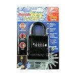 SL200,boîte à clés à code - boîte à clés sécurisée
