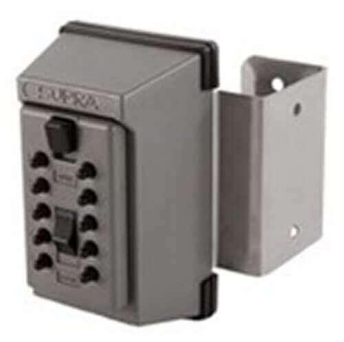 SUPRAJ5 - coffre à clés sécurisé - boîte à clés murale