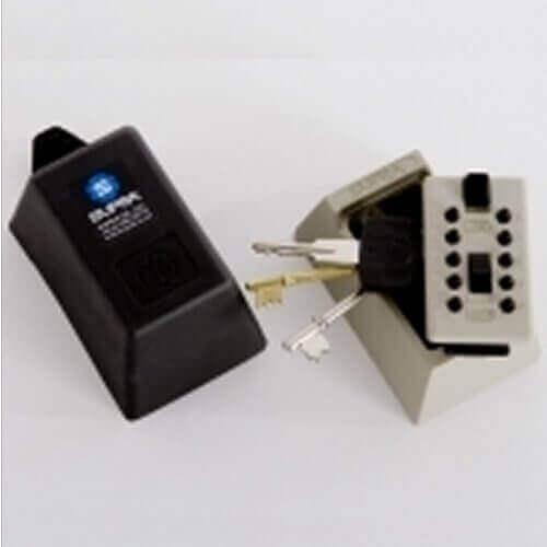 SUPRAS5,coffre à clés à code - coffre à clés mural