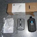 Supra coffre à clés : SUPRAS6 photo2