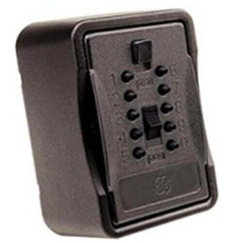 SUPRAS7,boîte à clés à code - boîte à clés sécurisée