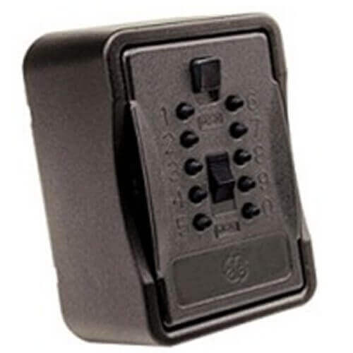 SUPRAS7,boîte à clés à code - coffre à clés