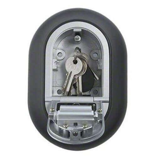 Y500,boîte à clés à code - boîte à clés murale