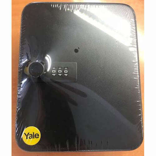 YKC20 - boîte à clés sécurisée - boîte à clés à code