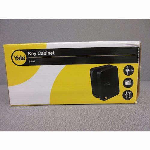 YKC20 - boîte à clés sécurisée - boîte à clés murale