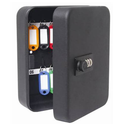 YKC20 - coffre à clés sécurisé - coffre à clés